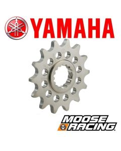 MOOSE RACING STALEN VOORTANDWIEL - YAMAHA