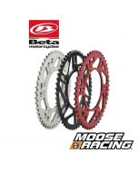 MOOSE RACING ALUMINIUM ACHTERTANDWIEL - BETA