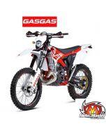 MOTOMASTER REMBLOKKEN COMPOUND 12 - VOOR & ACHTER - GAS GAS