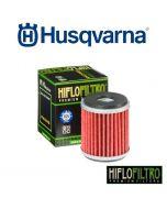 HIFLO OLIEFILTER - HUSQVARNA (IT) & >14