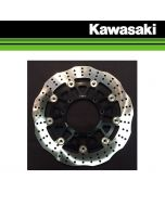 PZ5 COBRA REMSCHIJF 300MM / 310MM / 320MM - KAWASAKI