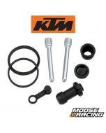 MOOSE RACING VOOR REMKLAUW REVISIE SET - KTM