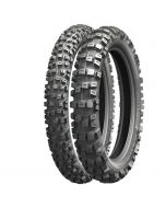 MICHELIN STARCROSS 5 HARD REAR 110/90-19