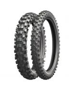 MICHELIN STARCROSS 5 MEDIUM REAR 90/100-16
