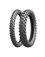 MICHELIN TRACKER SET CONFIGURATOR