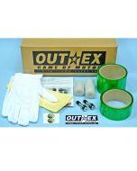 Outex tubeless kit tape supermoto wheels supermotard wielen