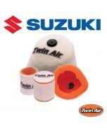 TWIN AIR STANDAARD LUCHTFILTER - SUZUKI