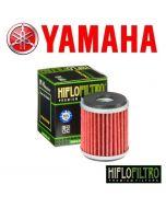 HIFLO OLIEFILTER - YAMAHA